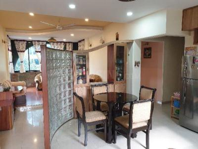 Gallery Cover Image of 2060 Sq.ft 3 BHK Apartment for buy in Erandwane for 28000000