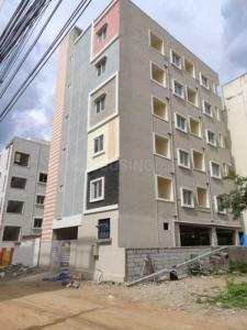 Gallery Cover Image of 566 Sq.ft 1 BHK Apartment for buy in Kondapur for 3200000
