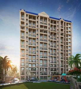 Gallery Cover Image of 246 Sq.ft 1 RK Apartment for buy in Kalyan East for 2100000