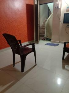 Gallery Cover Image of 480 Sq.ft 1 BHK Apartment for rent in Vashi for 12000