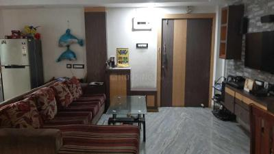 Gallery Cover Image of 1070 Sq.ft 2 BHK Apartment for buy in Kasba for 6000000
