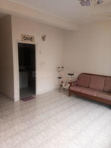Gallery Cover Image of 950 Sq.ft 2 BHK Apartment for buy in Richards Town for 5500000