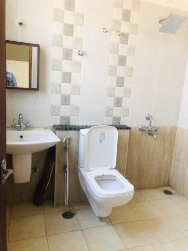 Common Bathroom Image of 2200 Sq.ft 3 BHK Villa for rent in Hulimangala for 19000