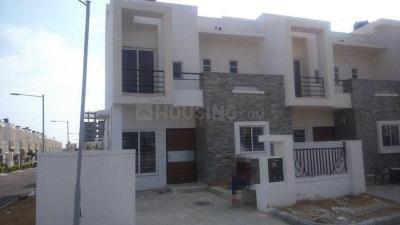 Gallery Cover Image of 1400 Sq.ft 3 BHK Villa for buy in Jaisinghpura for 5500000