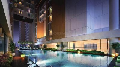 Gallery Cover Image of 457 Sq.ft 1 BHK Apartment for buy in Runwal Pinnacle, Bhandup West for 9200000