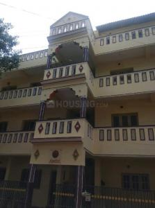 Gallery Cover Image of 800 Sq.ft 2 BHK Independent House for rent in Annapurneshwari Nagar for 13000