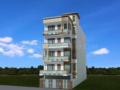 Gallery Cover Image of 1800 Sq.ft 3 BHK Independent House for buy in Sector 10A for 12000000