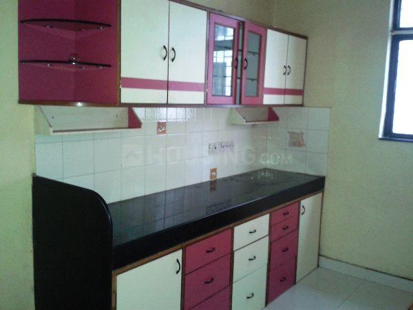 Kitchen Image of 1800 Sq.ft 3 BHK Apartment for rent in NIBM  for 28000