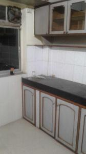 Gallery Cover Image of 650 Sq.ft 1 BHK Apartment for rent in Nerul for 18000