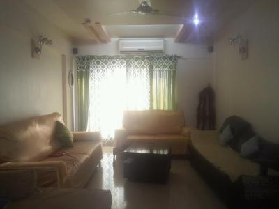 Gallery Cover Image of 1750 Sq.ft 3 BHK Apartment for rent in Nerul for 65000