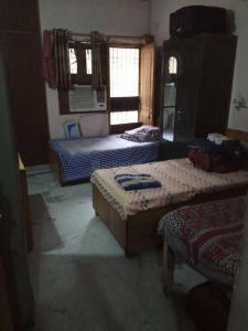 Bedroom Image of PG 4192800 Sarita Vihar in Sarita Vihar