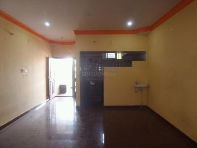 Gallery Cover Image of 1100 Sq.ft 2 BHK Independent Floor for rent in Rajajinagar for 18000