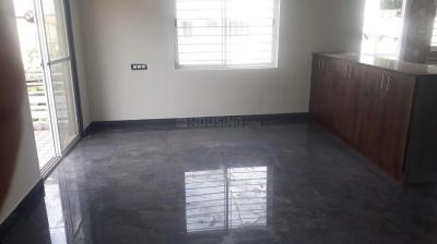 Gallery Cover Image of 1200 Sq.ft 2 BHK Apartment for rent in Hebbal Kempapura for 19000