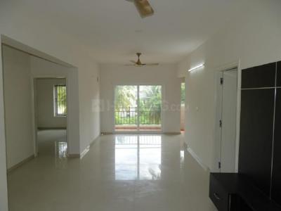 Gallery Cover Image of 1250 Sq.ft 2 BHK Apartment for rent in Krishnarajapura for 22000