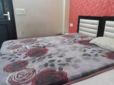 Bedroom Image of Paying Guest Accommodation For Working Professional Girls In Suhant Lok 1 in Sushant Lok I