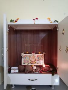 Gallery Cover Image of 1113 Sq.ft 2 BHK Apartment for rent in VH S K Celino Homes, Halanayakanahalli for 18000