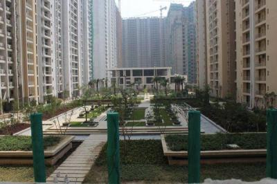 Gallery Cover Image of 2070 Sq.ft 3 BHK Apartment for rent in Sector 121 for 30000
