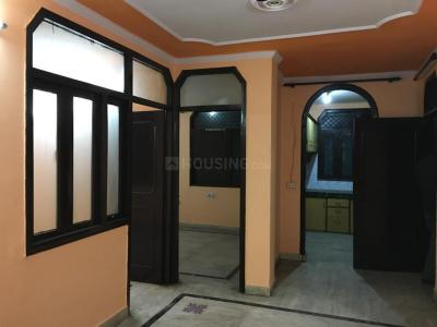 Gallery Cover Image of 900 Sq.ft 3 BHK Independent Floor for rent in Mayur Vihar Phase 1 for 15000
