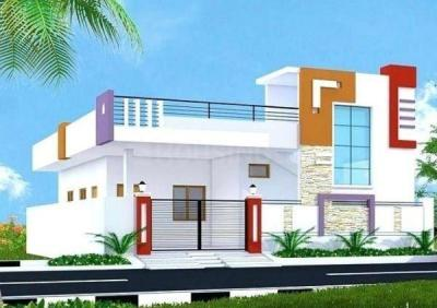 Gallery Cover Image of 910 Sq.ft 2 BHK Independent House for buy in Madipakkam for 7050004