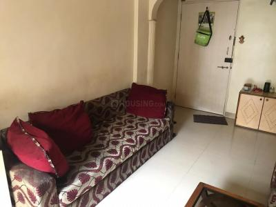 Gallery Cover Image of 475 Sq.ft 1 BHK Apartment for rent in Andheri East for 32000