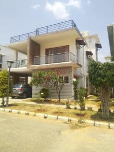 Gallery Cover Image of 2850 Sq.ft 3 BHK Villa for buy in Budigere for 20000000