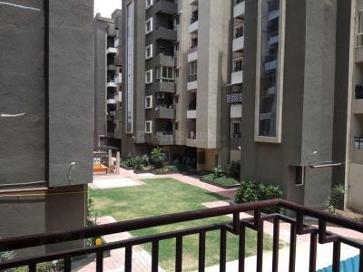 Gallery Cover Image of 1315 Sq.ft 3 BHK Apartment for buy in Indra Puri Colony for 4602500