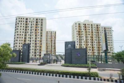 Gallery Cover Image of 603 Sq.ft 1 BHK Apartment for buy in Tata Value Homes New Haven Ribbon Walk, Mambakkam-Chengalpattu  for 3299998
