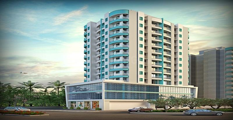 Building Image of 691 Sq.ft 2 BHK Apartment for buy in Bhiwandi for 5350000