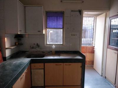 Gallery Cover Image of 1200 Sq.ft 2 BHK Apartment for rent in Satellite for 21000