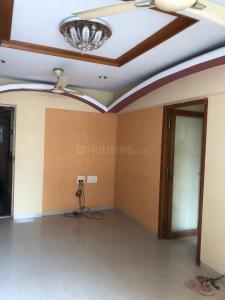 Gallery Cover Image of 575 Sq.ft 1 BHK Apartment for buy in Sheth Vasant Utsav, Kandivali East for 9500000