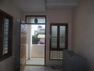 Gallery Cover Image of 1050 Sq.ft 2 BHK Apartment for rent in Madhura Nagar for 18000
