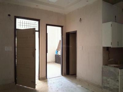 Gallery Cover Image of 1150 Sq.ft 3 BHK Independent Floor for buy in Pratap Vihar for 4600000