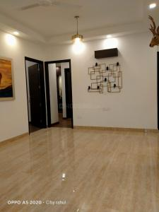 Gallery Cover Image of 2500 Sq.ft 4 BHK Independent Floor for buy in Sector 52A for 18000000