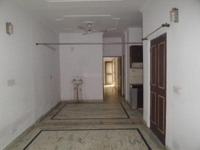 Gallery Cover Image of 900 Sq.ft 2 BHK Independent Floor for rent in Aya Nagar for 15000
