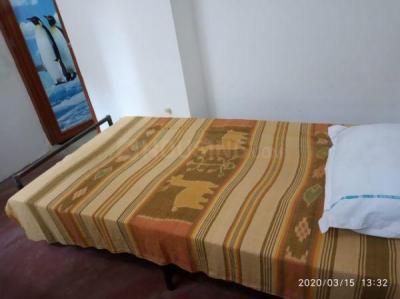 Bedroom Image of Govind Tower in Park Street Area