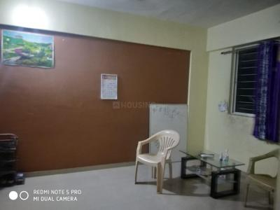 Gallery Cover Image of 890 Sq.ft 2 BHK Apartment for buy in Lotus Lotus Nandanvan Phase 1, Moshi for 4200000