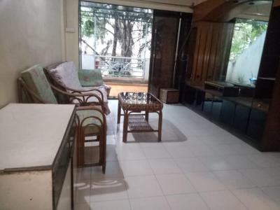 Gallery Cover Image of 650 Sq.ft 1 BHK Apartment for rent in Siddheshwar Nagar Cooperative Housing Society, Tingre Nagar for 13500