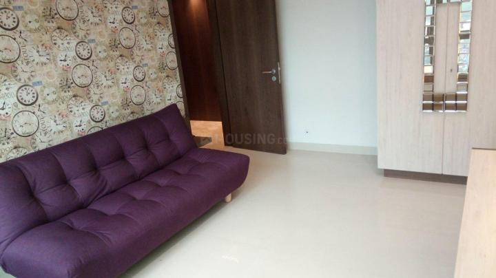Living Room Image of 1820 Sq.ft 3 BHK Apartment for rent in Goregaon East for 90000