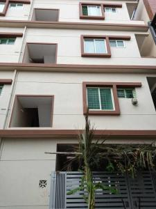 Building Image of Bhuvana Ladies PG in Sahakara Nagar