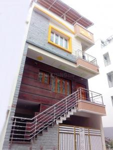 Gallery Cover Image of 2300 Sq.ft 3 BHK Independent House for buy in Nagarbhavi for 13500000