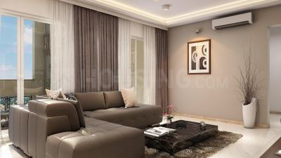 Gallery Cover Image of 1400 Sq.ft 3 BHK Apartment for buy in Ganga Legends County, Bavdhan for 10500000