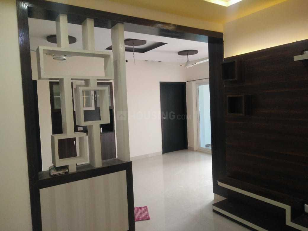 Living Room Image of 1520 Sq.ft 3 BHK Apartment for rent in Balanagar for 23000