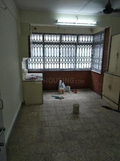 Living Room Image of 570 Sq.ft 1 BHK Apartment for rent in Ghatkopar East for 25000
