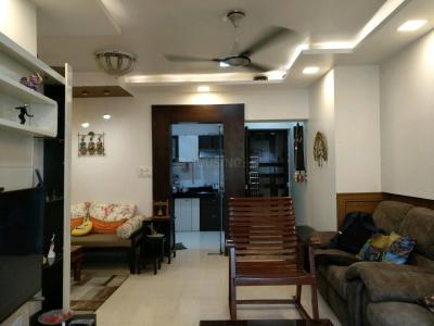 Gallery Cover Image of 1490 Sq.ft 3 BHK Apartment for buy in Kharghar for 16000000