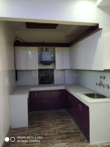 Gallery Cover Image of 1000 Sq.ft 3 BHK Independent Floor for rent in Uttam Nagar for 14990