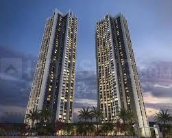 Gallery Cover Image of 902 Sq.ft 3 BHK Apartment for buy in Sunteck City 4th Avenue, Goregaon West for 20500000