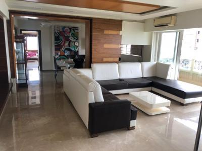 Gallery Cover Image of 6200 Sq.ft 4 BHK Apartment for rent in Capri Heights, Bandra West for 600000