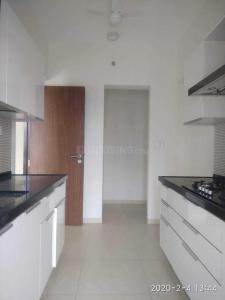 Gallery Cover Image of 1341 Sq.ft 2 BHK Apartment for buy in Lodha Eternis, Andheri East for 24000000