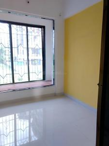 Gallery Cover Image of 450 Sq.ft 1 BHK Apartment for rent in Seawoods for 16800