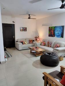Gallery Cover Image of 1445 Sq.ft 3 BHK Apartment for buy in Aditya GZB Celebrity Homes, Sector 76 for 7800000